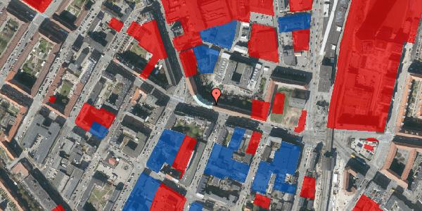 Jordforureningskort på Frederikssundsvej 26A, 3. , 2400 København NV