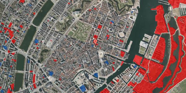 Jordforureningskort på Gothersgade 24, st. , 1123 København K