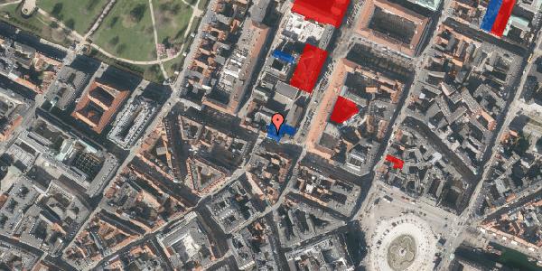 Jordforureningskort på Gothersgade 30, 4. , 1123 København K