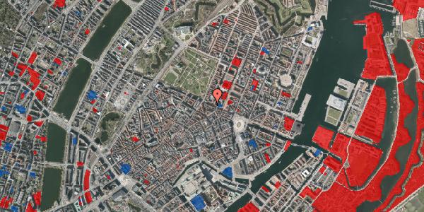 Jordforureningskort på Gothersgade 37, st. tv, 1123 København K