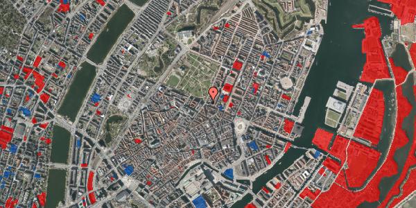 Jordforureningskort på Gothersgade 56, st. , 1123 København K