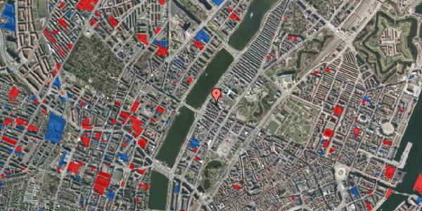Jordforureningskort på Gothersgade 158B, 2. , 1123 København K