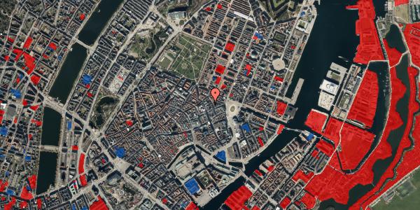 Jordforureningskort på Grønnegade 14, kl. , 1107 København K