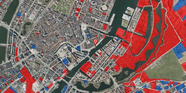 Jordforureningskort på Havnegade 29, kl. , 1058 København K