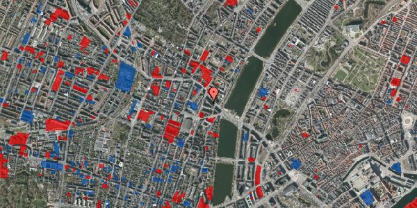Jordforureningskort på Herman Triers Plads 2D, 1631 København V