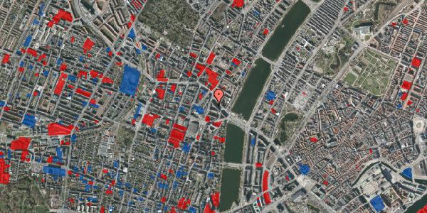 Jordforureningskort på Herman Triers Plads 2M, 1631 København V