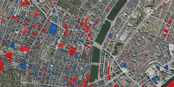 Jordforureningskort på Herman Triers Plads 5, 5. 4, 1631 København V