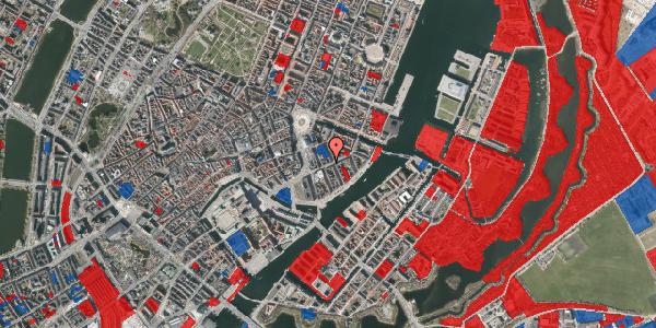 Jordforureningskort på Holbergsgade 7C, st. , 1057 København K