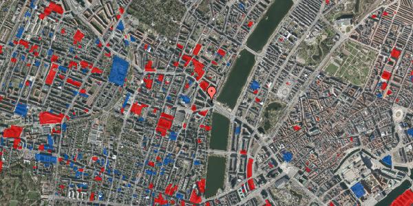 Jordforureningskort på Kleinsgade 1, 3. 3, 1633 København V
