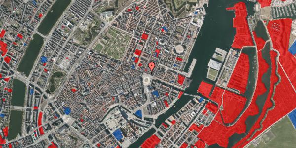 Jordforureningskort på Kongens Nytorv 8, st. , 1050 København K