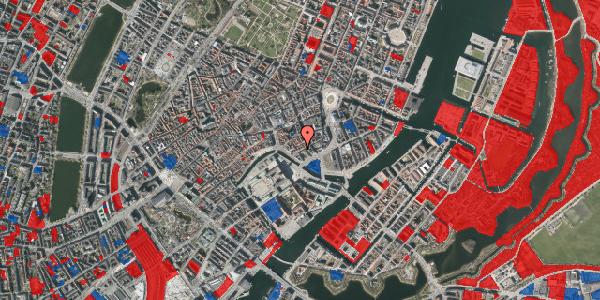 Jordforureningskort på Laksegade 32, 1. , 1063 København K