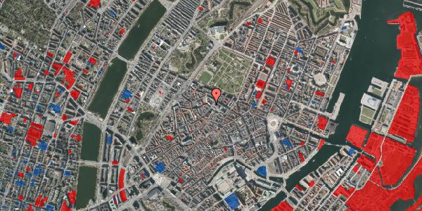 Jordforureningskort på Landemærket 19, st. , 1119 København K