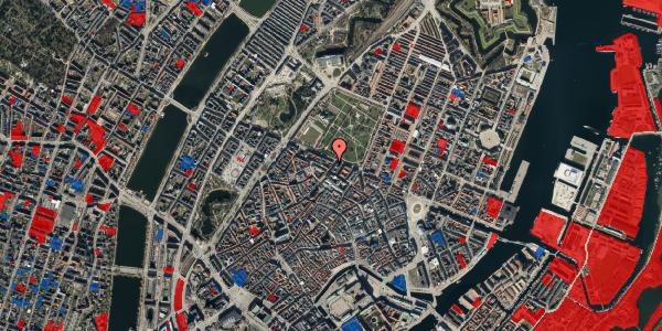 Jordforureningskort på Landemærket 51, kl. , 1119 København K