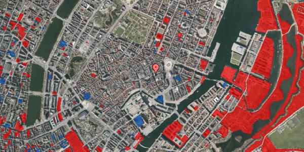 Jordforureningskort på Lille Kongensgade 32, 2. 1, 1074 København K