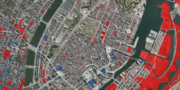 Jordforureningskort på Møntergade 12, kl. , 1116 København K