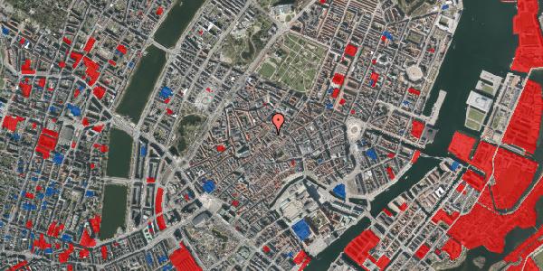 Jordforureningskort på Niels Hemmingsens Gade 32B, st. , 1153 København K