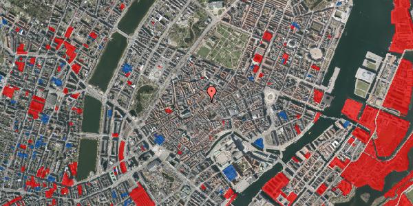 Jordforureningskort på Niels Hemmingsens Gade 32, 1. th, 1153 København K