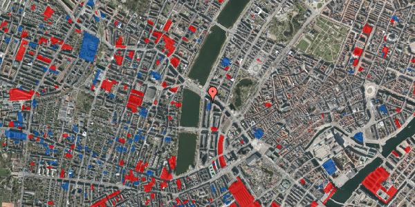 Jordforureningskort på Nyropsgade 18A, 1602 København V