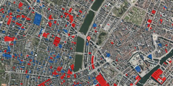 Jordforureningskort på Nyropsgade 18C, 1602 København V