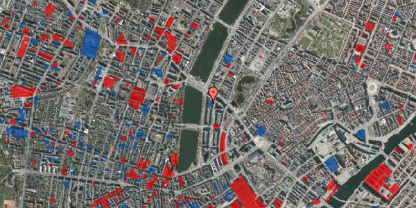 Jordforureningskort på Nyropsgade 18M, 1602 København V