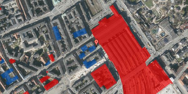 Jordforureningskort på Reventlowsgade 18, kl. tv, 1651 København V