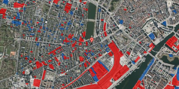 Jordforureningskort på Stenosgade 3, 2. tv, 1616 København V