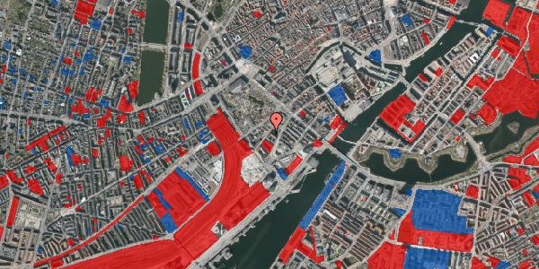 Jordforureningskort på Stoltenbergsgade 1, 2. tv, 1576 København V