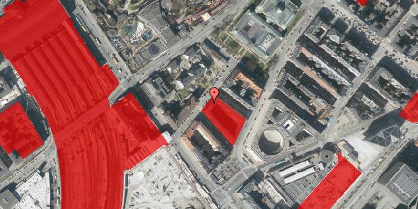 Jordforureningskort på Stoltenbergsgade 5, 3. tv, 1576 København V
