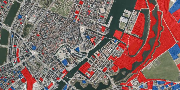 Jordforureningskort på Tordenskjoldsgade 27A, st. , 1055 København K