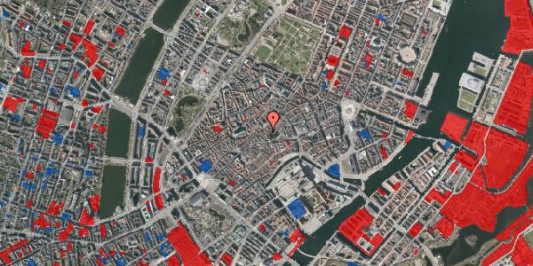Jordforureningskort på Valkendorfsgade 30, kl. , 1151 København K
