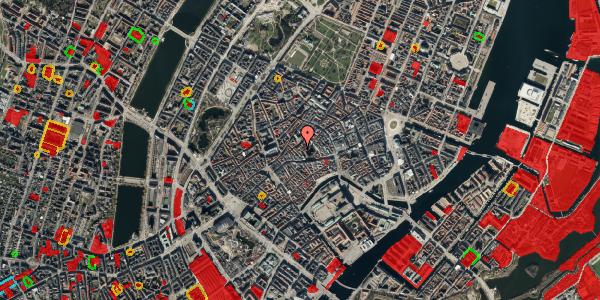Jordforureningskort på Valkendorfsgade 32, kl. , 1151 København K