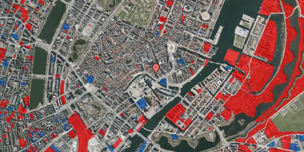 Jordforureningskort på Ved Stranden 10, st. , 1061 København K