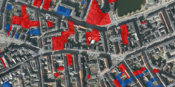 Jordforureningskort på Vesterbrogade 60A, 4. , 1620 København V