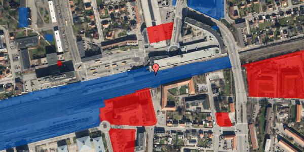 Jordforureningskort på Banegårdspladsen 5, 2. 1, 2600 Glostrup