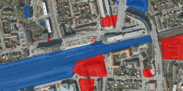 Jordforureningskort på Banegårdspladsen 7, 1. , 2600 Glostrup