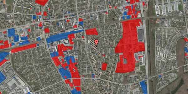 Jordforureningskort på Brøndbyvestervej 31, 2. tv, 2600 Glostrup