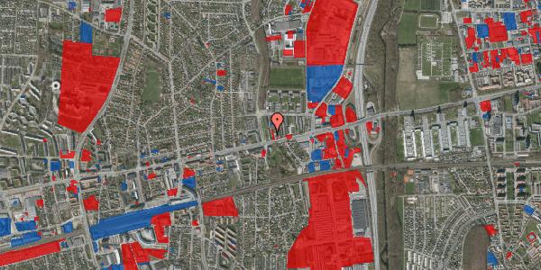 Jordforureningskort på Byparkvej 6, 2. mf, 2600 Glostrup