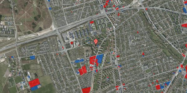 Jordforureningskort på Arnold Nielsens Boulevard 56, st. th, 2650 Hvidovre