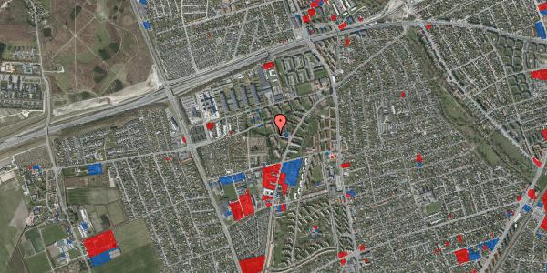 Jordforureningskort på Arnold Nielsens Boulevard 56, st. tv, 2650 Hvidovre
