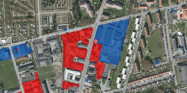 Jordforureningskort på Arnold Nielsens Boulevard 65, 2650 Hvidovre
