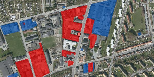 Jordforureningskort på Arnold Nielsens Boulevard 66B, 2650 Hvidovre