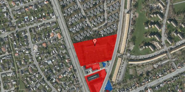 Jordforureningskort på Arnold Nielsens Boulevard 112, 2650 Hvidovre