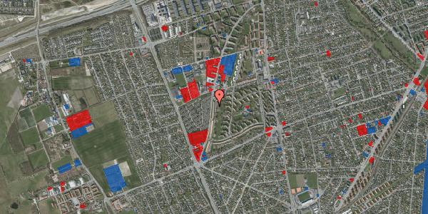Jordforureningskort på Arnold Nielsens Boulevard 113, 2. tv, 2650 Hvidovre