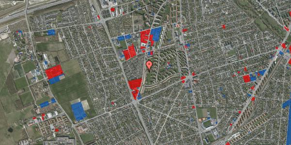 Jordforureningskort på Arnold Nielsens Boulevard 131, st. tv, 2650 Hvidovre