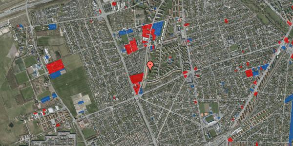 Jordforureningskort på Arnold Nielsens Boulevard 145, 1. tv, 2650 Hvidovre