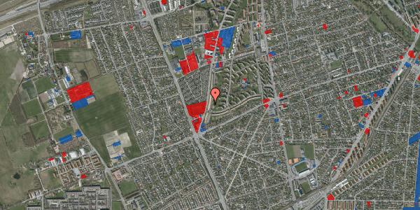 Jordforureningskort på Arnold Nielsens Boulevard 151, 2. tv, 2650 Hvidovre