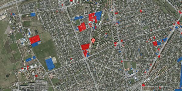 Jordforureningskort på Arnold Nielsens Boulevard 153, st. tv, 2650 Hvidovre