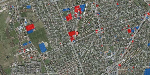 Jordforureningskort på Arnold Nielsens Boulevard 173, st. tv, 2650 Hvidovre