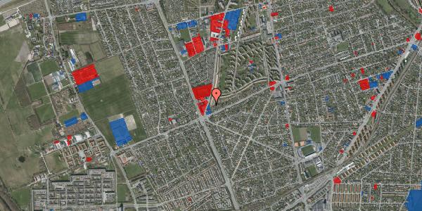Jordforureningskort på Arnold Nielsens Boulevard 177, st. th, 2650 Hvidovre
