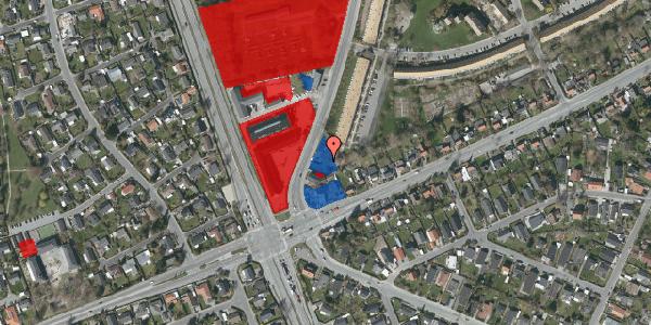 Jordforureningskort på Arnold Nielsens Boulevard 179, 2650 Hvidovre